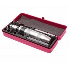 Отвертка ударная с битами в комплекте (6шт) /JTC JTC-3207