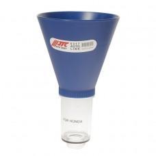 Воронка пластиковая 125мм М32*Р3.5 для масла /JTC JTC-5317