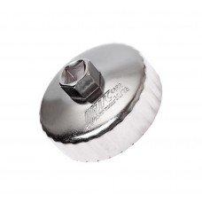 """Съемник масляного фильтра """"чашка"""" 75мм 30-гр. /JTC JTC-4668"""