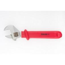 Ключ разводной, 260 мм, с диэлектрическим покрытием, до 1000 В (НИЗ)