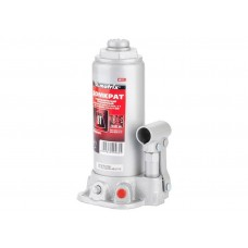 ДомкратыMATRIX MASTERгидравлические бутылочные, 8 т, h подъема 230–457 мм