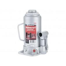 Домкраты гидравлические бутылочные, 15 т, h подъема 230–460 мм MATRIX MASTER