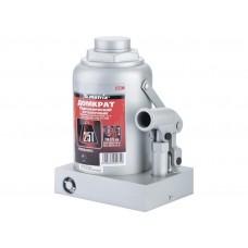 Домкраты MATRIX MASTER гидравлические бутылочные, 25 т, h подъема 240–375 мм