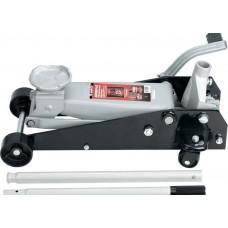 Домкрат гидравлический подкатный Матрикс Мастер, 51045, 3,5 т, 45-490 мм, с