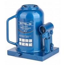 Домкрат гидравлический бутылочный STELS, 8 тн, 170-430 мм