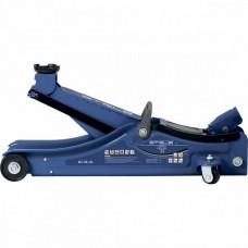 Домкраты подкатные STELS, 51130 2т Low Profile, 80-380 мм
