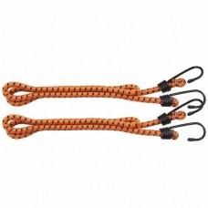 Резинки багажные усиленные 2 шт, 1000мм /STELS 54361