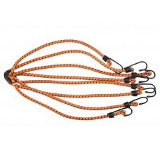 Паук багажный усиленный, 8 крюков /STELS 54364