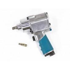 Гайковёрт пневматический ударный G1260,1/2,Twin Hammer, 813Нм, 7000 об/мин