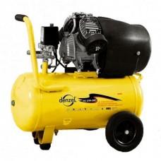 Компрессор воздушный PC 2/50-350, 2,2 кВт, 350 л/мин, 50 л/ DENZEL 58081