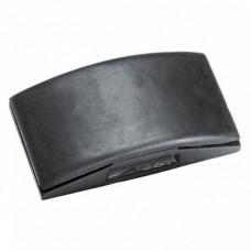 Брусок для шлифования, 125 х 65 мм, резиновый/ SPARTA 758105