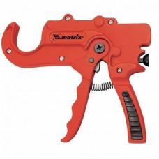 Ножницы для резки изд.из ПВХ,пистолетного типа,D- до 36 мм,обрез.опорная ру
