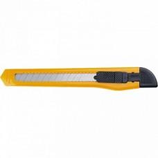 Нож,9 мм, выдвижное лезвие/ SPARTA 78972