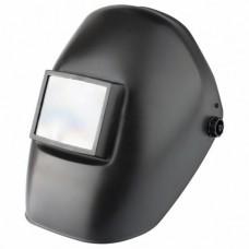 Маска сварщика, пластик стекло 110*90, ГОСТ Р 12.4.238-2007 /СибрТех 89116