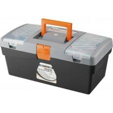 """Ящик для инструмента, 420 х 220 х 180мм (17""""), пластик /STELS 90704"""