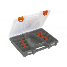 Органайзер 310х250х50мм, пластик /STELS 90707