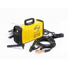 Аппарат инверторный для дуговой сварки ММА-180CI, 180 А, ПВР 80%, диам. 1,