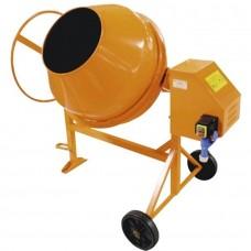 Бетоносмеситель СБР-220 220 л, 0,75 кВт, 380 В