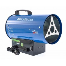 Газовый теплогенератор GH-18, 18 кВт/ СИБРТЕХ 96455