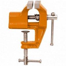 Тиски, 75 мм, крепление для стола/ SPARTA 185115