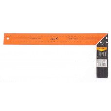 Угольник, 350 мм, металлический/ SPARTA 323465