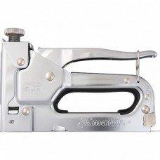 Степлер мебельный регулируемый, тип скобы 53, 4-14 мм/ MATRIX MASTER 40902
