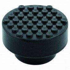 Резиновая опора для подкатного домкрата D=51 mm (подходит для 51131, 51132)