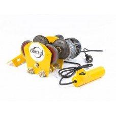 Каретка электрическая для тельфера T-1000, 1 т, 540 Вт 52009