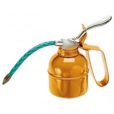 Масленка-нагнетатель 0,3 л, гибкий наконечник /SPARTA 531305