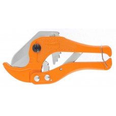 Ножницы для резки изделий из пластика, 180мм, диаметр до 42мм Sparta 78400