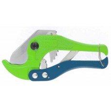 Ножницы для резки изделий из пластика, порошковое покрытие,диаметр до 42мм