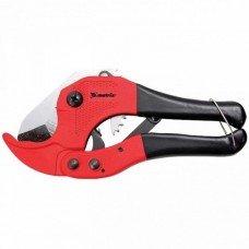 Ножницы для резки изделий из пластика, диаметр до 42 мм/MATRIX 784105