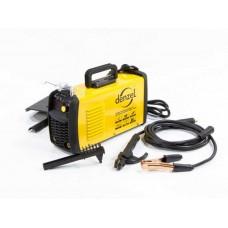 Аппарат инверторный для дуговой сварки ММА-160CI, 160 А, ПВР 80%, диам. 1,