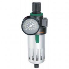 Фильтры (влагоотделители) для пневмоинструмента, 3/8, JW-JAZ-0533