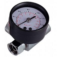 "Регулятор воздуха с манометром ""Краскопульта"" JW-ACC-3806R"
