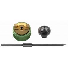 Сменная дюза 1,3 мм для краскопульта JA-LVLP-0303 JW-JA-LVLP-0303N