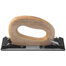 "Ручная терка для шлифовальных работ, размер бумаги 2-3/4""х8"" JW-AG010022"