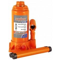 Домкрат гидравлический профессиональный 8 т., 200-405 мм OHT108