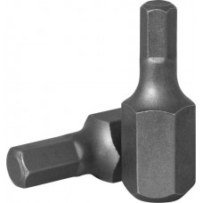 Вставка-бита 10 мм DR шестигранная, H4, 30 мм OM531204