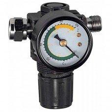"""Регулятор воздуха с манометром для """"Краскопульта системы HVLP"""" JW-ACC-608"""