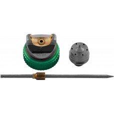 Сменная дюза 1,2 мм для краскопульта JA-HVLP-1080G JW-JA-HVLP-1080GN