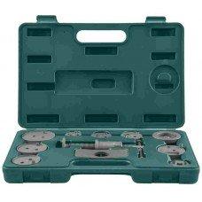 Комплект инструмента для возврата поршней тормозных цилиндров/JW-AN010001