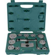 Комплект инструмента для возврата поршней тормозных цилиндров/JW-AN010001В