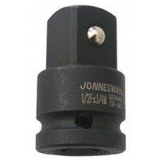 """Адаптер-переходник для ударного инструмента F-1/2"""", M–3/4"""" JW-S03A4A6"""