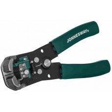 Щипцы для обжима и зачистки проводов JW-V1502