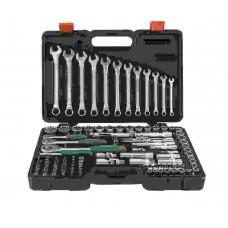 Универсальный набор инструмента Super Tech 111 предметов JW-S68H5234111S