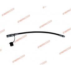 Шланг для шприца плунжерного резиновый 300 мм, d=11мм //AUTOMASTER