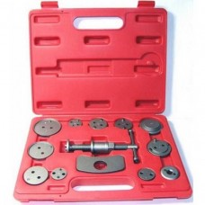 Набор для возврата поршней тормозных цилиндров дисковых тормозов 12 пр. AUT