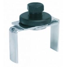 Съемник крышки топливного насоса двухлапый 110-170 мм AUTOMASTER AMT-69102