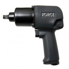 """Пневмогайковерт 1/2"""" 813 Nm, 7000 об/мин FORCE F82542"""